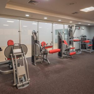 TGM Anchor Point Marina Apartments Fitness Gym 2