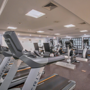 TGM Anchor Point Marina Apartments Fitness Gym 4