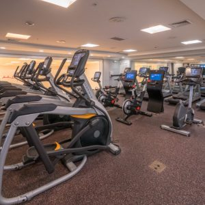 TGM Anchor Point Marina Apartments Fitness Gym
