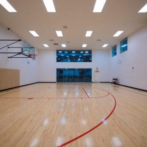 TGM Anchor Point Marina ApartmentsIndoor Basketball Court