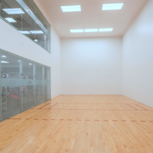 TGM Anchor Point Marina Indoor Racquetball Court