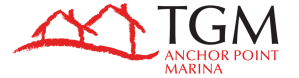 TGM Anchor Point Marina Logo