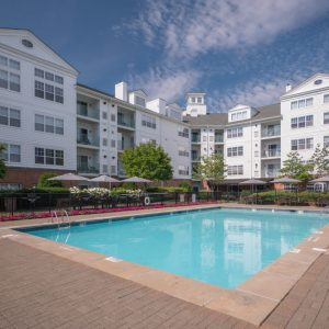 TGM Anchor Point Marina Apartments Swimming Pool